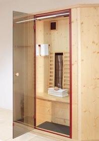 g nstige infrarotkabine in wien testen im sonnenstudio. Black Bedroom Furniture Sets. Home Design Ideas